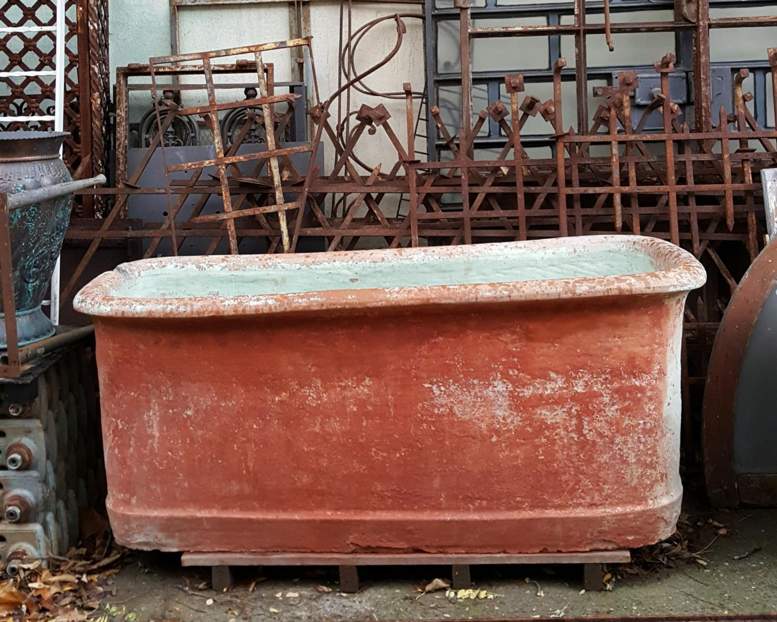 Vasca Da Bagno Restauro : Coprire il bagno acrilico con le sue mani